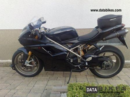 2009 Ducati  1198S, chassis modification slipper Motorcycle Sports/Super Sports Bike photo