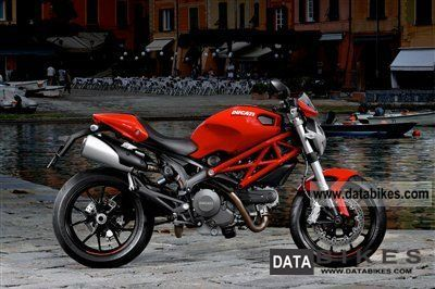 2011 Ducati  Including Monster 796, ABS Price cargo delivery immediately Motorcycle Naked Bike photo