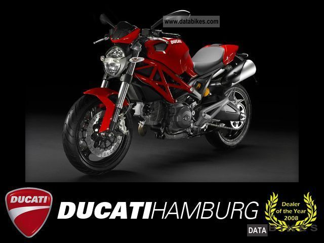 2011 Ducati  Monster 696 ABS PLUS Motorcycle Motorcycle photo