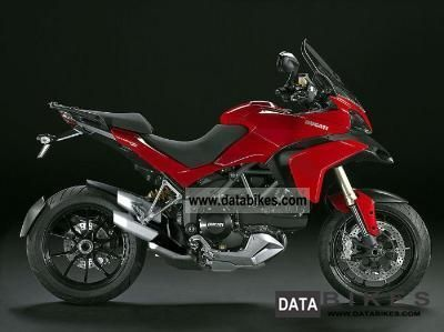 2011 Ducati  Multistrada 1200, ABS incl freight immediate delivery Motorcycle Enduro/Touring Enduro photo