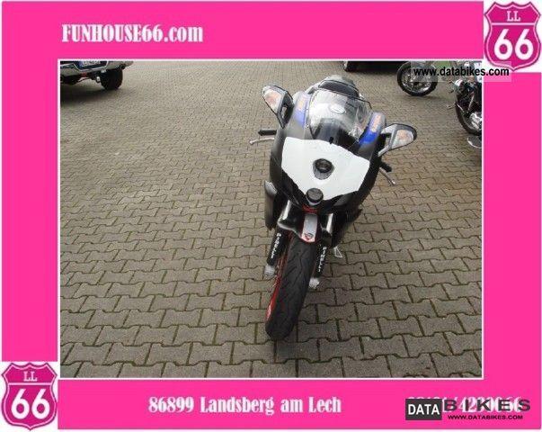 2007 Ducati  749 Dark Motorcycle Sports/Super Sports Bike photo