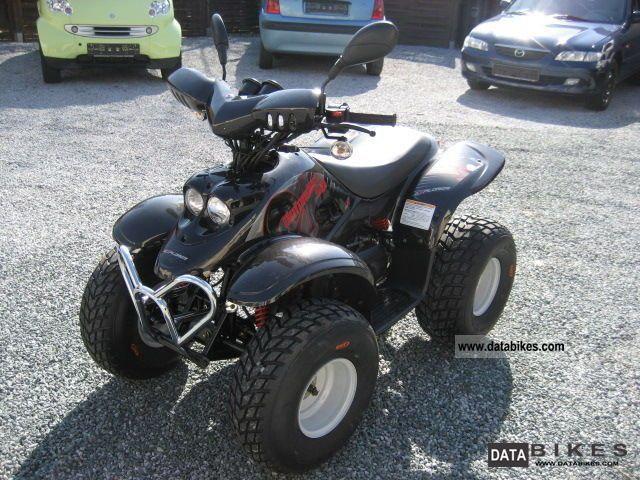 2011 Explorer  Defender 50 *** EVO with reverse gear! ** Motorcycle Quad photo