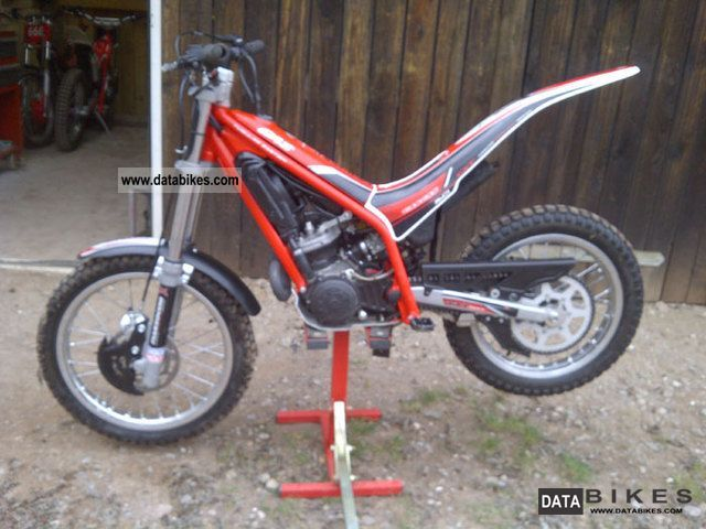 2011 Gasgas  Boy 50 Motorcycle Other photo