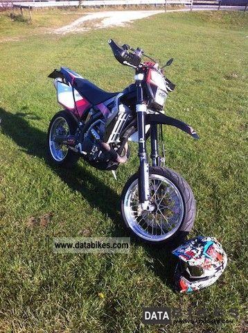 2007 Gasgas  FSE 450 Motorcycle Super Moto photo
