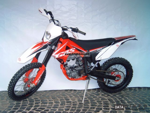 Gasgas  EC 250-F 2010 2011 Enduro/Touring Enduro photo