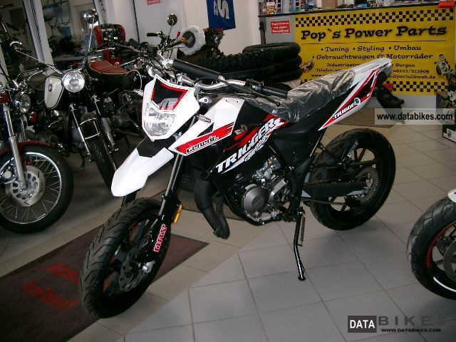 2012 Generic Trigger 50 Sm Specs Images And Pricing