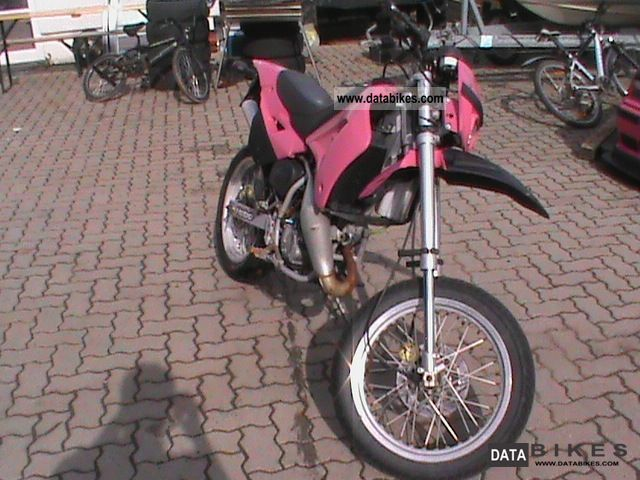 2002 Gilera  C33 gsm Motorcycle Motor-assisted Bicycle/Small Moped photo