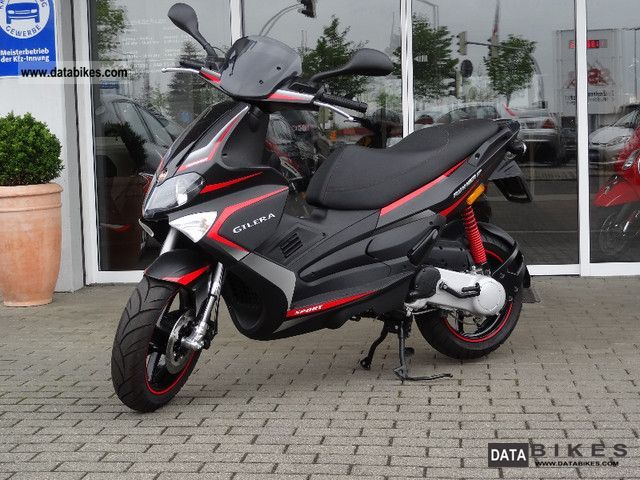 Gilera Bikes And Atv S With Pictures