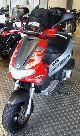 2004 Gilera  Runner 125 VX Motorcycle Scooter photo 1