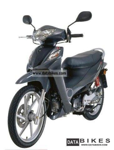 2011 Gilera  Kymco Nexxon 50 Speedfight Aerox never Motorcycle Lightweight Motorcycle/Motorbike photo