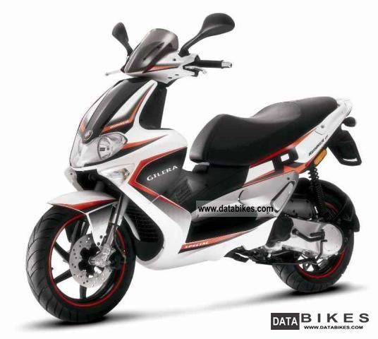 Gilera  Runner 50 SP 2011 Delivery nationwide 2011 Scooter photo