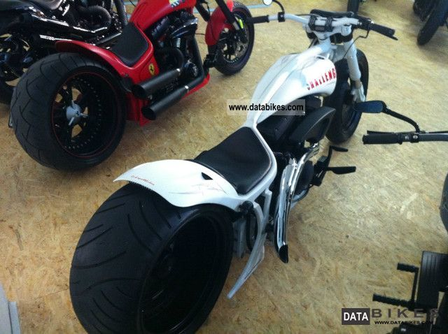 2012 Harley Davidson  DRAG STYLE GRAND PRIX swingarm Motorcycle Chopper/Cruiser photo