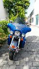 1996 Harley Davidson  ULTRA CLASSIC EGLIDE Motorcycle Tourer photo 6