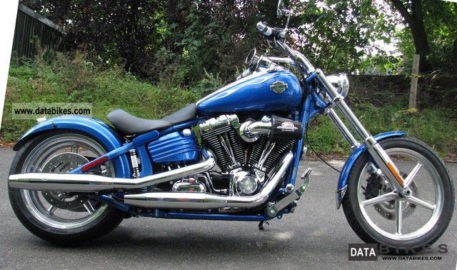 review 2010 harley davidson fxcwc softail rocker c html