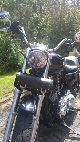 2009 Harley Davidson  XL1200L Sportster 1200 Low Vivid Black Motorcycle Chopper/Cruiser photo 2