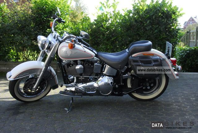 1994 Harley Davidson  Heritage Softail Special Special Edition Motorcycle Chopper/Cruiser photo