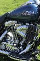 1998 Harley Davidson  Road King Custom BDL EVO Mikuni Screamin 'Eagle Motorcycle Chopper/Cruiser photo 4