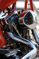 2007 Harley Davidson  Big Dog K9 Chopper 300 rear 1.Hand Motorcycle Chopper/Cruiser photo 2