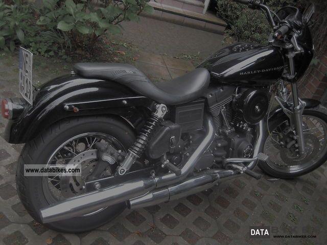 2000 Harley Davidson  FD1 Motorcycle Chopper/Cruiser photo