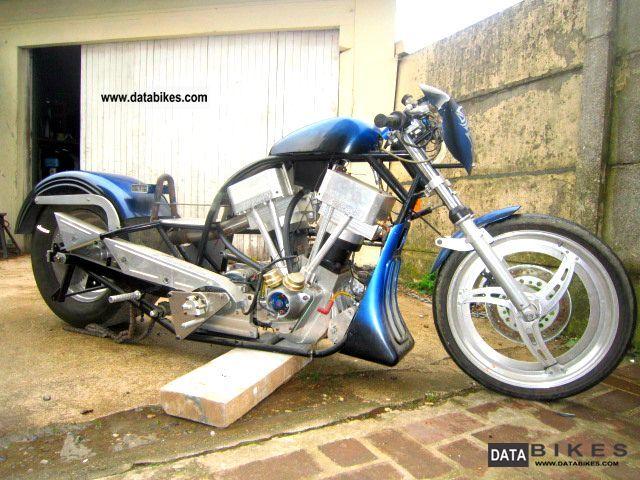 2005 Harley Davidson  HARLEY DAVIDSON DRAGSTER PRO STOCK Motorcycle Racing photo