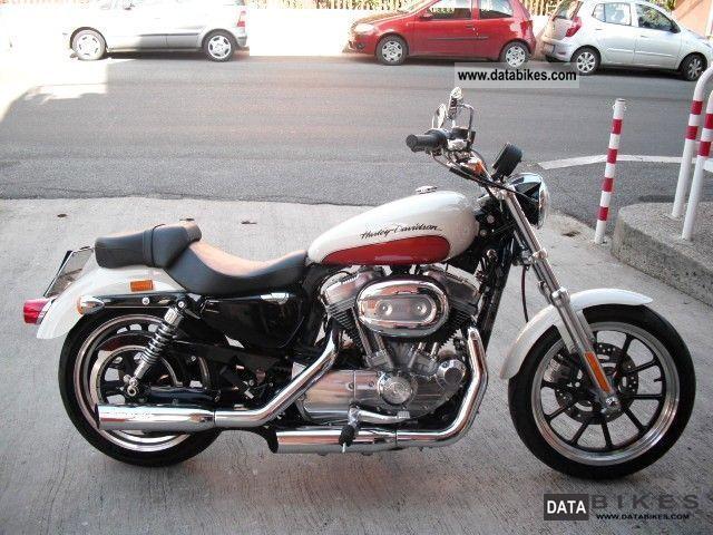 2011 Harley Davidson  SUPER LOW Motorcycle Chopper/Cruiser photo