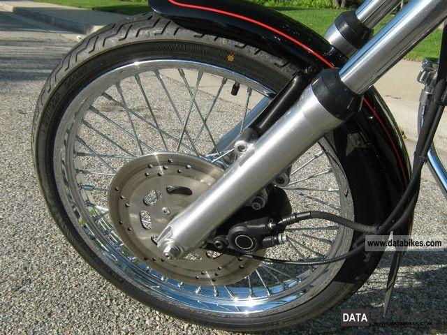 Wiring Diagram For 2007 Harley Davidson Road King : Harley davidson dyna glide wiring diagram electrical wiring