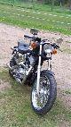 1989 Harley Davidson  Sporty Motorcycle Motorcycle photo 1