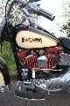 1989 Harley Davidson  FLSTC Heritage Softail Classic Motorcycle Chopper/Cruiser photo 6