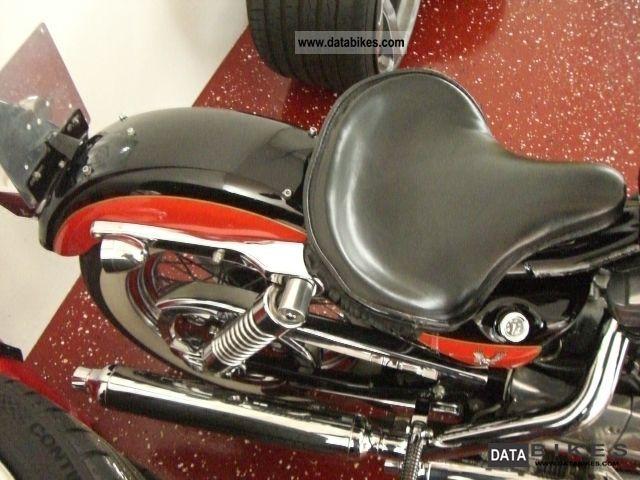 1995 Harley Davidson  1HD1CAP1X Motorcycle Tourer photo
