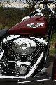 2006 Harley Davidson  FLSTN Softail Deluxe Motorcycle Chopper/Cruiser photo 5