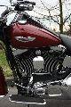 2006 Harley Davidson  FLSTN Softail Deluxe Motorcycle Chopper/Cruiser photo 6