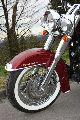 2006 Harley Davidson  FLSTN Softail Deluxe Motorcycle Chopper/Cruiser photo 8