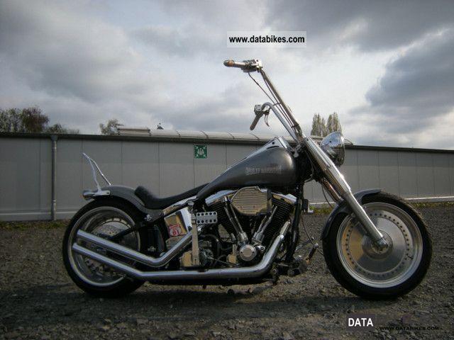 Honda Goldwing Trike Harley Cool Custom Trikes