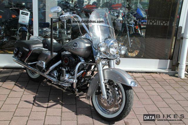 2009 Harley Davidson  Road King \ Motorcycle Chopper/Cruiser photo