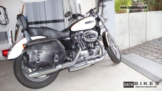 2006 Harley Davidson  Low Rider Sport Star Motorcycle Motorcycle photo