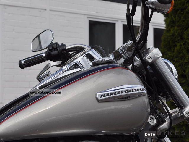 Harley Davidson Type Approval