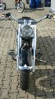 2009 Harley Davidson  The Old One Motorcycle Chopper/Cruiser photo 3