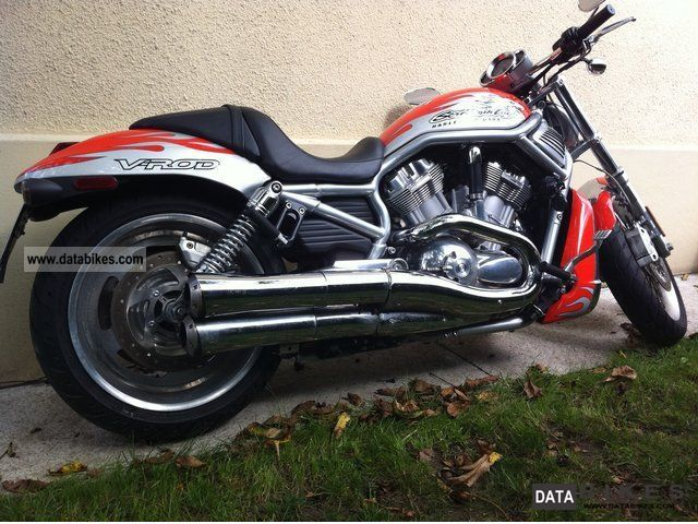 2007 Harley Davidson  Screaming Eagle V-Rod ** LIMITED EDITION ** Motorcycle Other photo