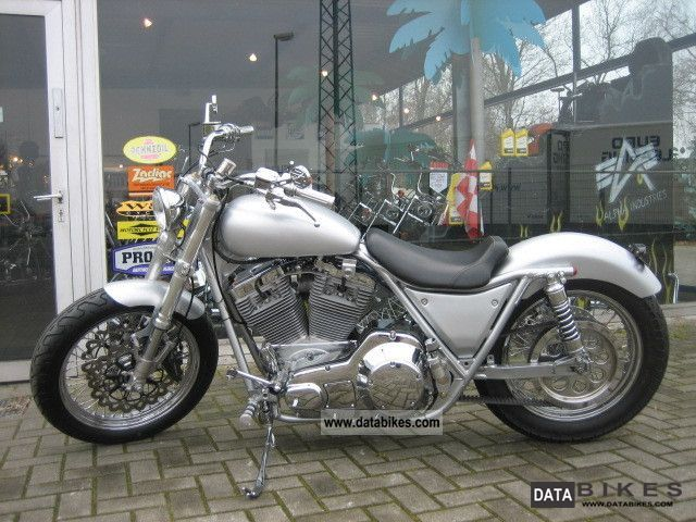 1992 Harley Davidson FXR HIGH PERFORMANCE BUILDING