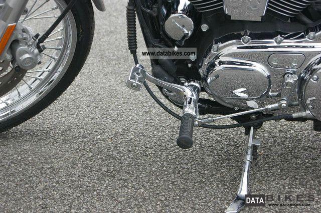 Harley Davidson Xlc Owners Manual