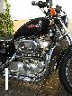 Harley Davidson  Sportster \ 1994 Chopper/Cruiser photo