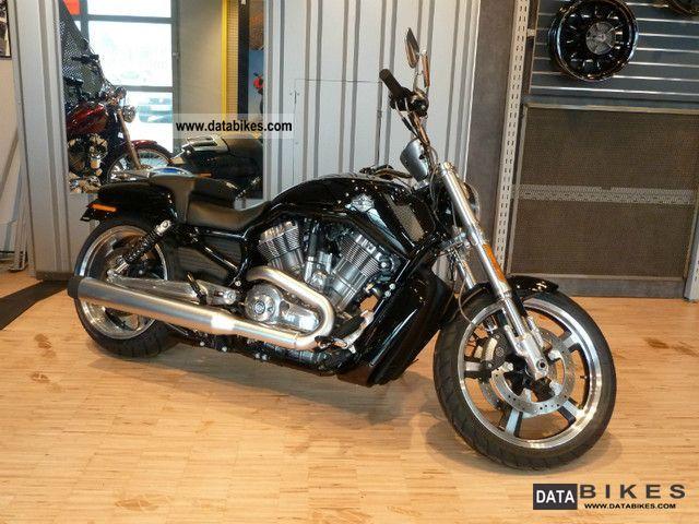 2009 Harley Davidson  VRSCF Motorcycle Chopper/Cruiser photo