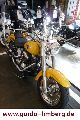 2012 Harley Davidson  Softail Fat Boy FLSTF 103 cui MJ 2012 Motorcycle Chopper/Cruiser photo 2