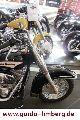 2006 Harley Davidson  Heritage Softail FLSTI MY 2006 Motorcycle Chopper/Cruiser photo 11