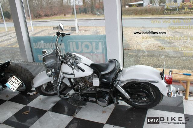 1978 Harley Davidson  Electra Glide Shovelhead-1978 Motorcycle Chopper/Cruiser photo
