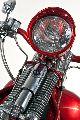 2007 Harley Davidson  FXSTSSE Motorcycle Chopper/Cruiser photo 4