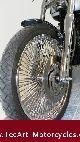 2002 Harley Davidson  2002s SOFTAIL DEUCE, excellent condition, 200 rear wheel Motorcycle Chopper/Cruiser photo 2
