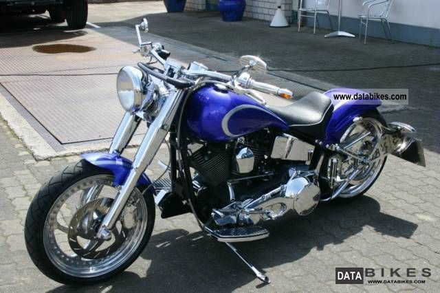Harley-Davidson Custom Fatboy Motorcycles 640 x 426 · 56 kB · jpeg