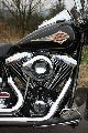 1999 Harley Davidson  FLSTC Heritage Softail Classic Motorcycle Chopper/Cruiser photo 5