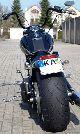 2000 Harley Davidson  Custom Night Train Motorcycle Chopper/Cruiser photo 4